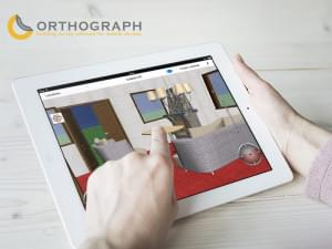 Use BIM on iPad